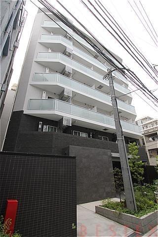 (仮)神楽坂レジデンス  502