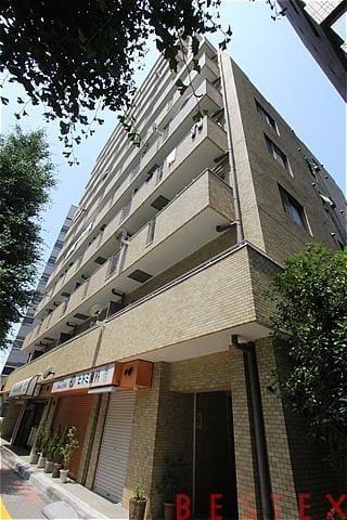 朝日関口マンション 10・11階