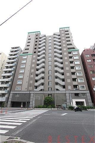文京小日向シティタワー 6階