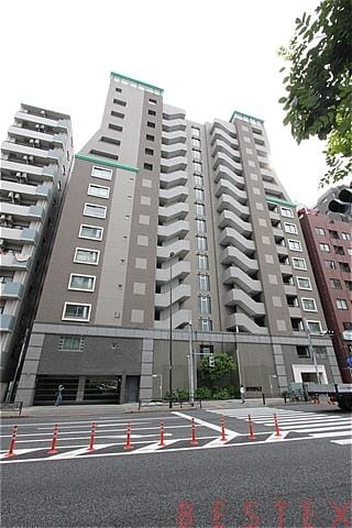 文京小日向シティタワー 4階