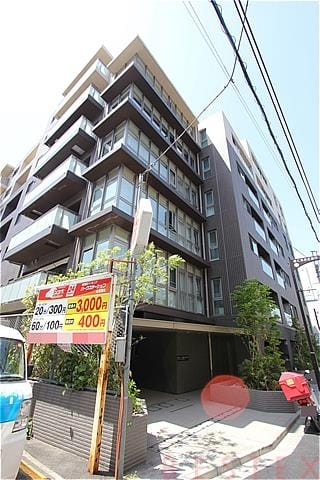 ザ・サンメゾン文京本郷エルド 6階