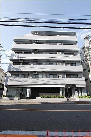 ガラ・ステージ新大塚 4階