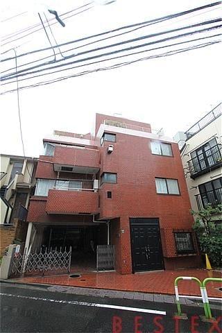 グリーンライフ小石川 2階