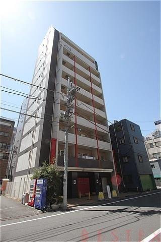 レガリアシティ神田末広町 4階