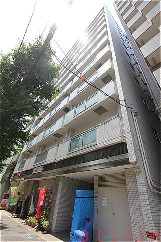 中銀第2音羽マンション 7階