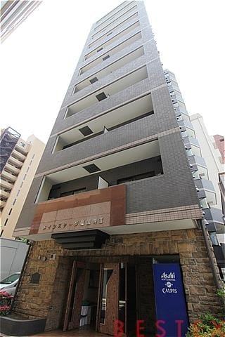 メインステージ護国寺Ⅱ 7階