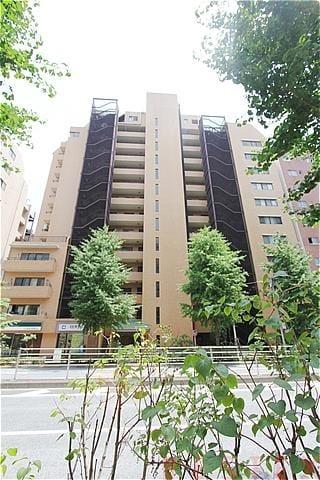 三井音羽ハイツ 9階