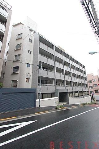 駒込コーポラス 4階
