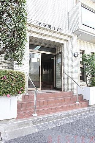 小石川ハイツ 3階
