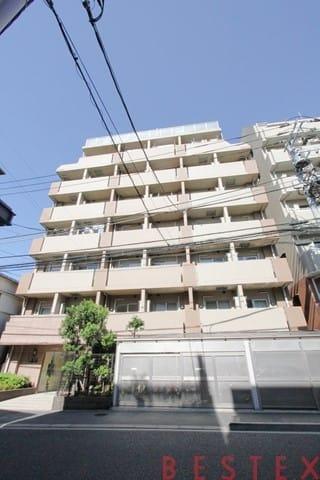 スカイコート文京白山第3 5階