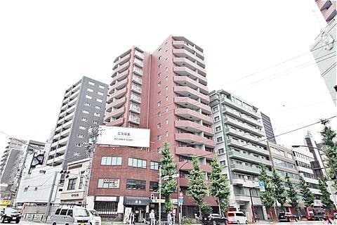 A-standard本郷三丁目(エースタンダード本郷三丁目)