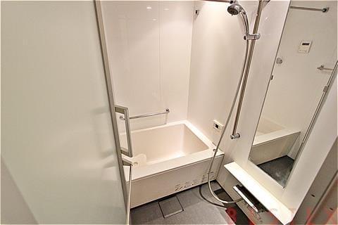 浴室乾燥暖房機&給湯追い焚き機能&ミストサウナ完備