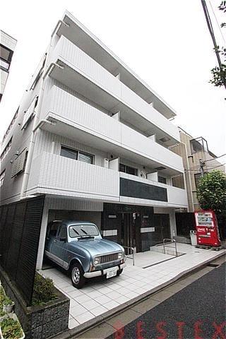 スカイコート文京新大塚 405