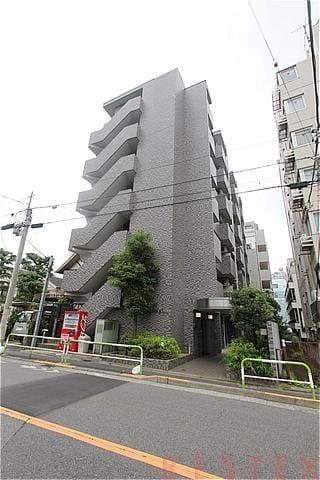 スカイコート文京小石川 2階