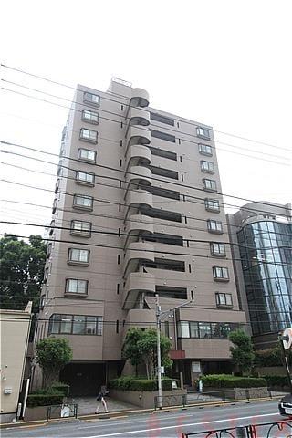 ライズヒル千石 9階