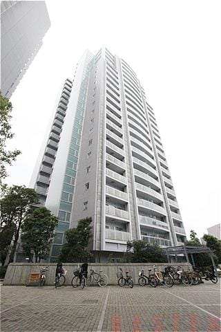 文京グリーンコートビュータワー本駒込 B1402