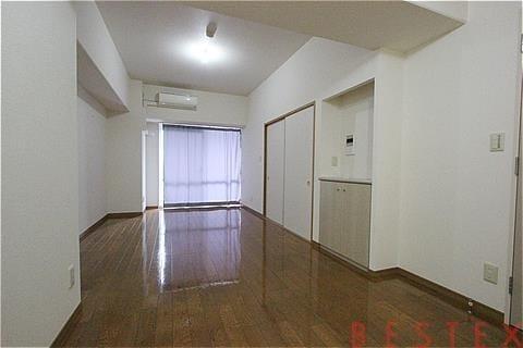 文京グリーンコートビュータワー本駒込 B1011