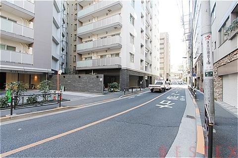 グランスイート文京音羽イースタージュ 15階
