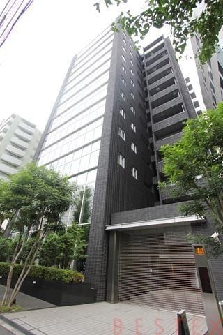 シティハウス文京護国寺 13階