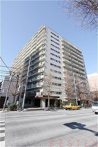 ファミール本郷 10階