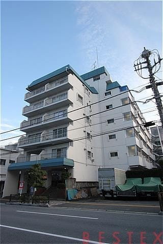 ハイネス大塚 4階