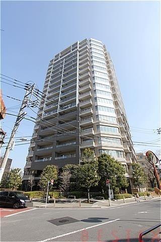 ザ・ライオンズ上野の森 10階