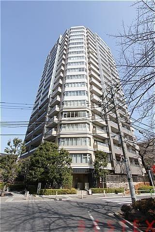 ザ・ライオンズ上野の森 14階