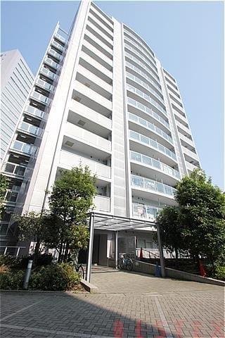文京グリーンコートビュータワー本駒込 A1212