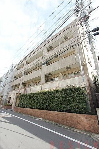 パレステュディオ文京湯島DOLCE 4階