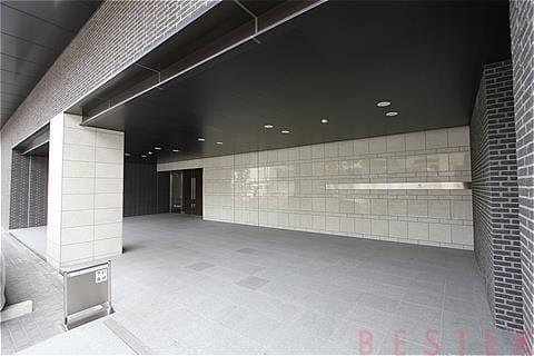 ザ・パークハウス文京江戸川橋 1階