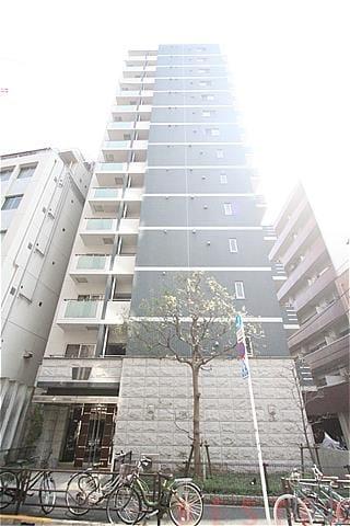 レジディア文京本郷Ⅱ 1202