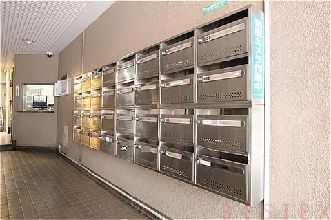 千駄木センチュリー21 10階