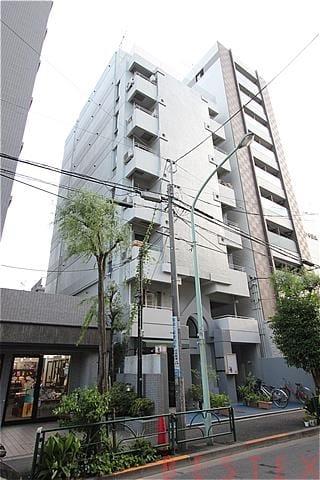 ダイヤハイツ千駄木 2階