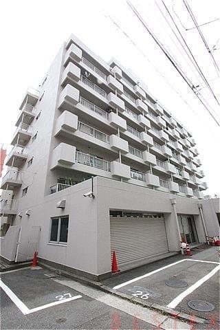 藤和護国寺コープ 6階