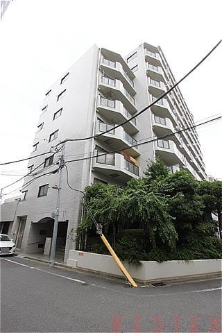 シャルマン小石川 2階