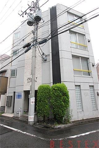 ZESTY小石川 301