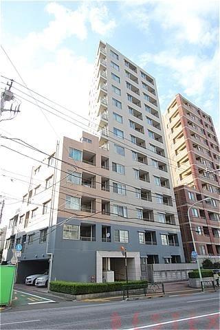 フォルティア文京千石 11階