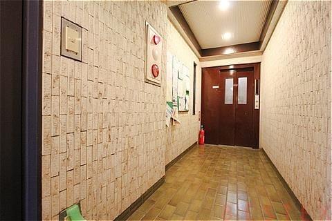 プチモンド目白台 2階