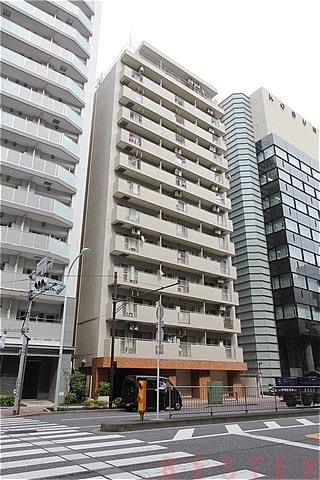 音羽サンハイツ 12階