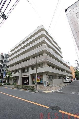 日商岩井本郷マンション 4階