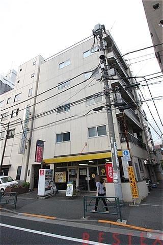 千駄木ハイツ 4階