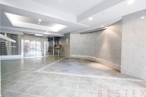 シンシア千駄木 4階