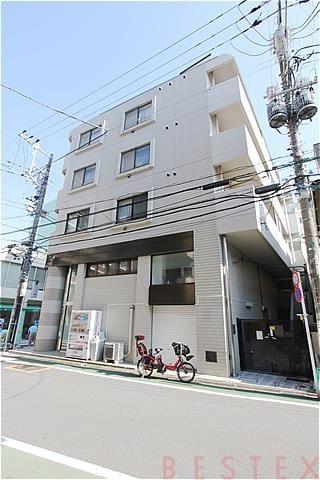 ルーブル小石川・森田ビル 3階
