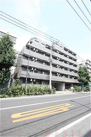 スカイコート文京白山 311