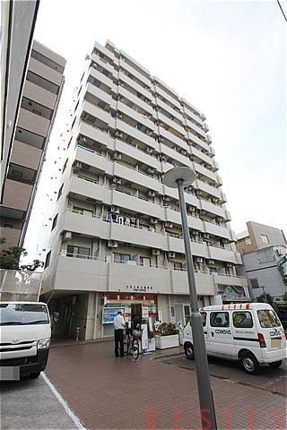 パレ・ドール文京メトロプラザⅠ 7階