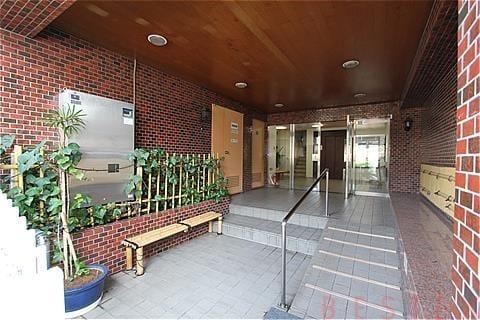 メゾン本駒込 4階