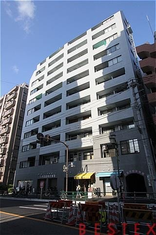 グランドメゾン千駄木 5階