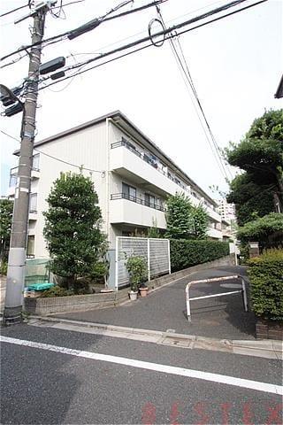 本駒込シティハイツ A203