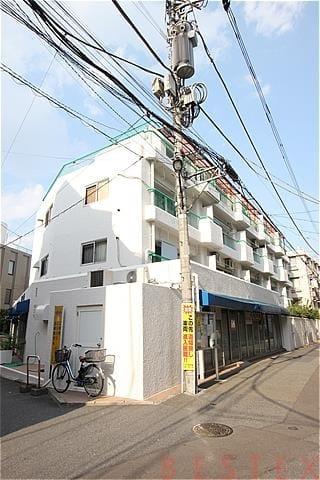 グリーンキャピタル神楽坂 2階