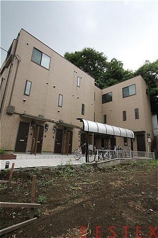 千駄木Jマンション 105